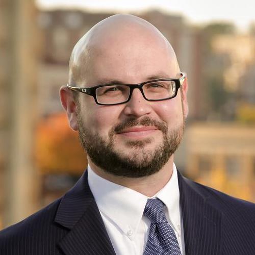 Andrew Blascovich