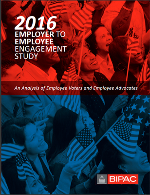 2016 Employer to Employee Engagement Study
